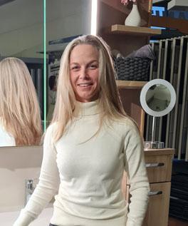 Diana Fritz - Projektbearbeiterin