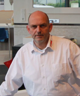 Klaus Heidrich - Inhaber und Geschäftsführer